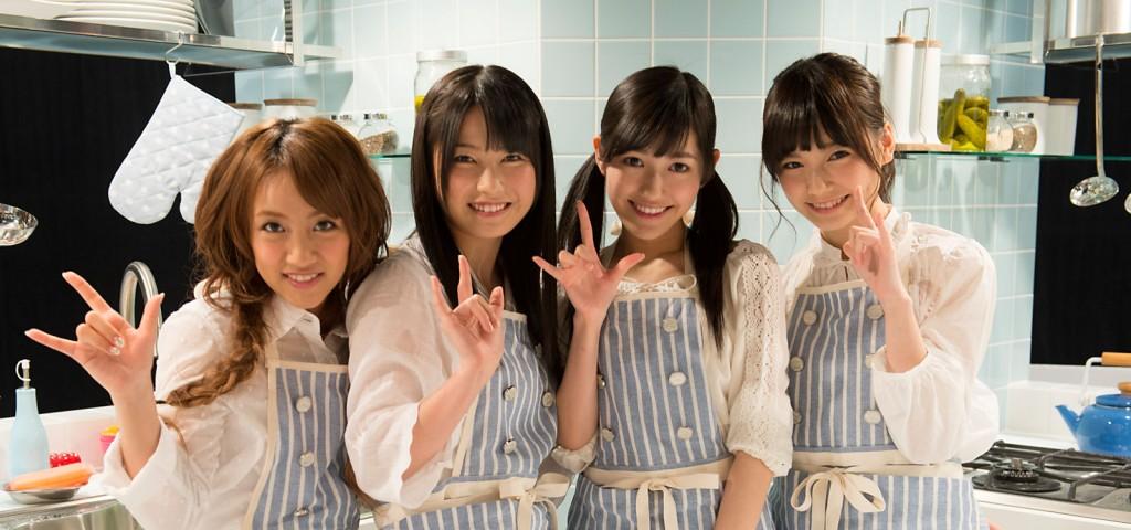 AKB48's Gachi challe
