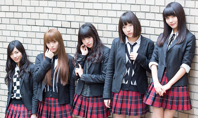 "Exclusive Interview with Yumemiru Adolescence : Showing Their True Selves with ""Bye Bye My Days"""