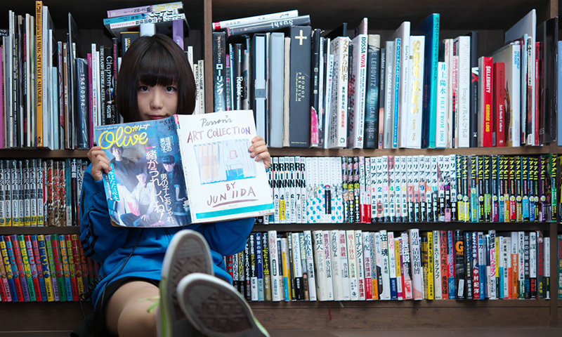 Tokyo Idols' Update by Next Subculture Leader, Shinshi Okajima -Vol.1 : What is Subculture? (Part 2)